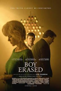 Boy Erased: Uma Verdade Anulada Legendado Online