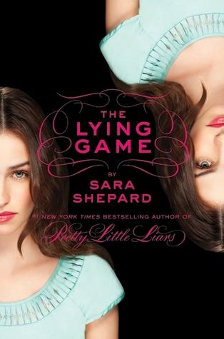 The lying game – Sara Shepard