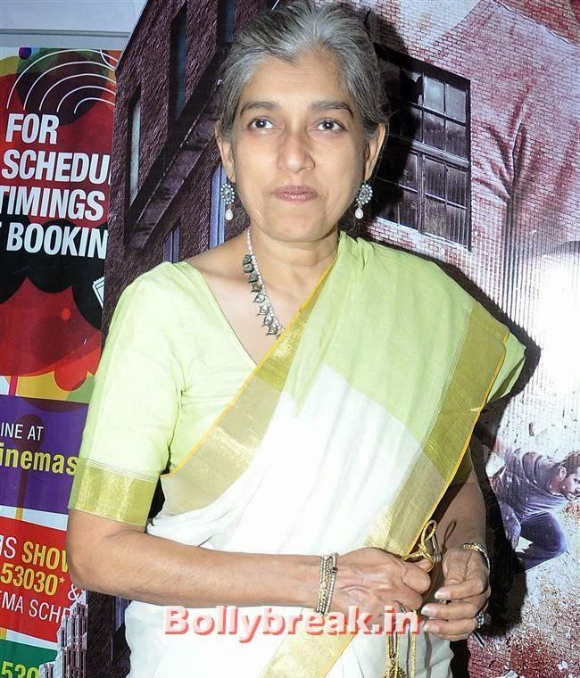Ratna Pathak, Ankhon Dekhi Movie Premiere Pics