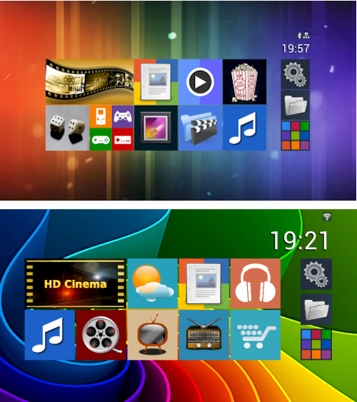 Free Download Top TV Launcher v2 45 Apk File for Android | Free APK