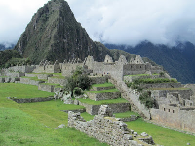 The Magnificence That Is Machu Picchu