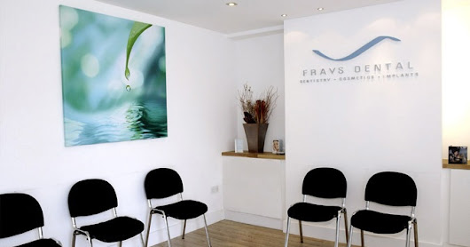 5 ways to create a warm & inviting Dental clinic waiting room