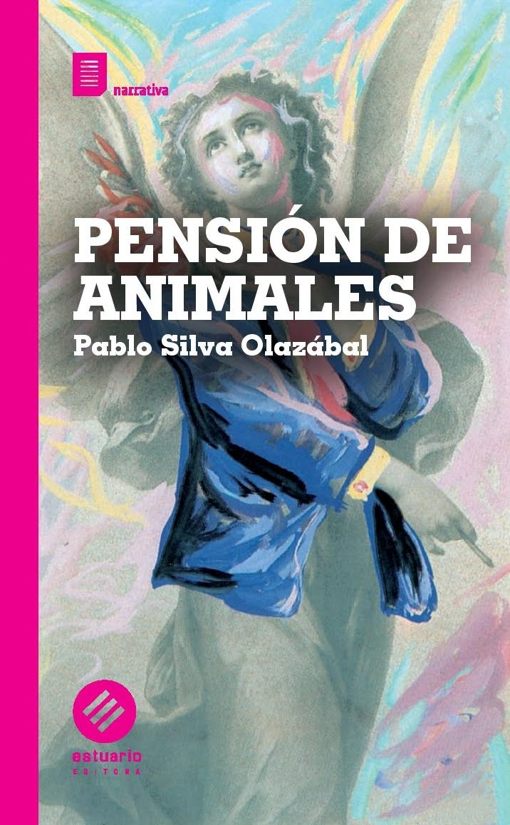 PENSION DE ANIMALES (novela)
