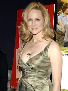 Laura Linney, la Cathy de The Big C, MILF, madurita sexy