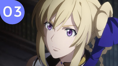Grancrest Senki Episode 3 Subtitle Indonesia