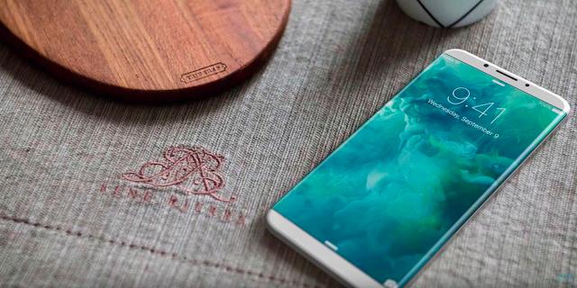 Apple Akan Rilis iPhone 9 Dua Layar di Tahun 2018