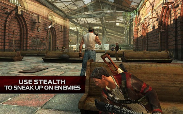 Contract Killer 2 Mod Apk v3.0.3