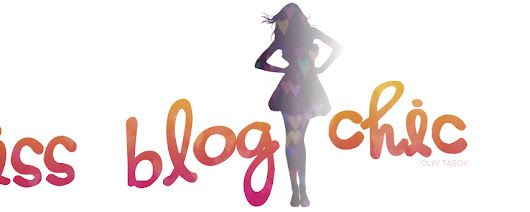 MissblogChic: My New Blog List