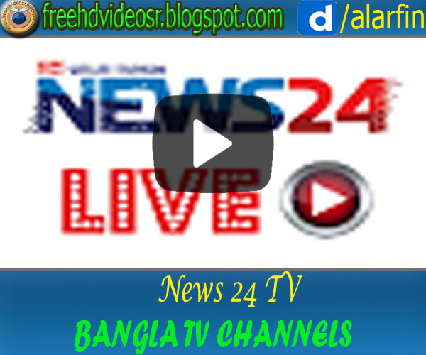 HD VIDEOS: News 24 Live Streaming | Live TV | News 24