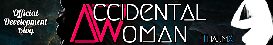 Accidental Woman