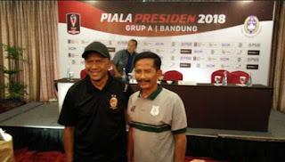 RD dan Suharto AD Calon Pengganti Djanur di PSMS Medan