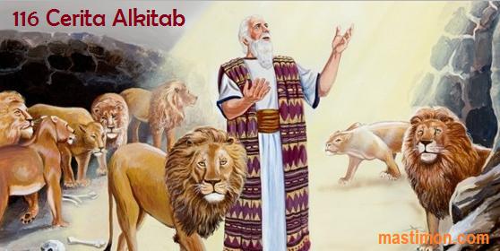 Kumpulan Cerita Alkitab untuk anak Sekolah Minggu di Gereja