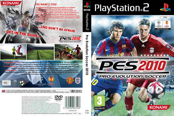 patch webrasil pes 2010