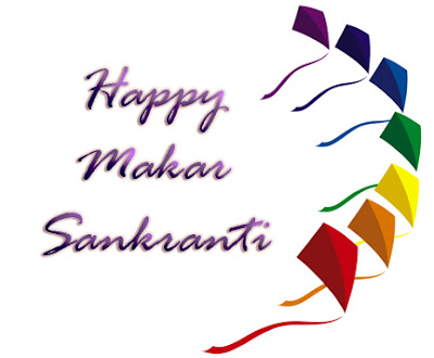 Makar Sankranti Images For WhatsApp DP