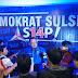 Ketua Demokrat Sulsel : Kerja Politik Kita Mulia, Tidak Kotor dan Licik