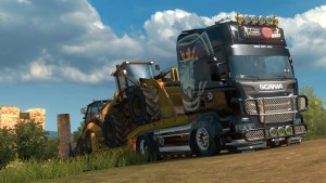 Scania V8 Sneepels Sound