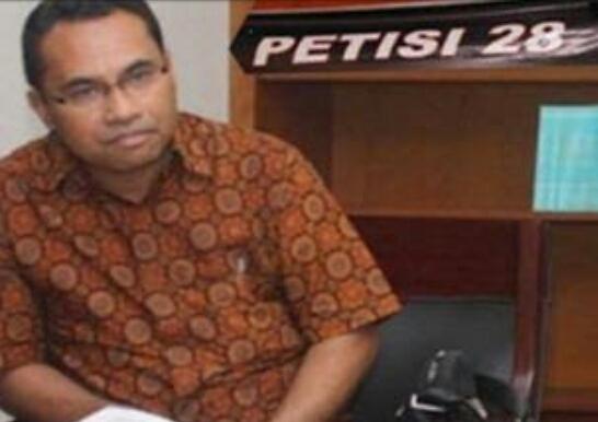 Aktivis Petisi 28: Tanpa Intervensi Kekuasaan, Tak Mungkin Setya Novanto Bebas