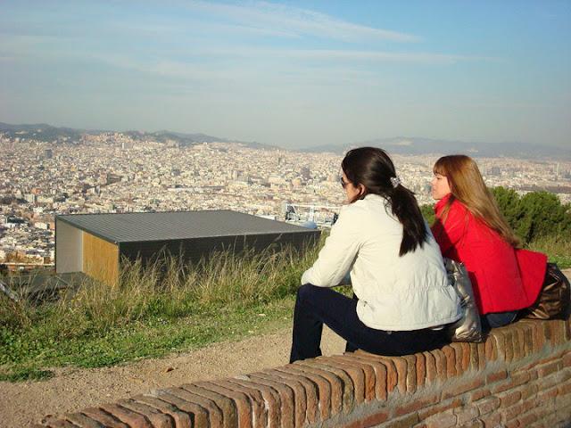 Blog Apaixonados por Viagens - Barcelona - Espanha