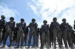 Nigerian-Policemen
