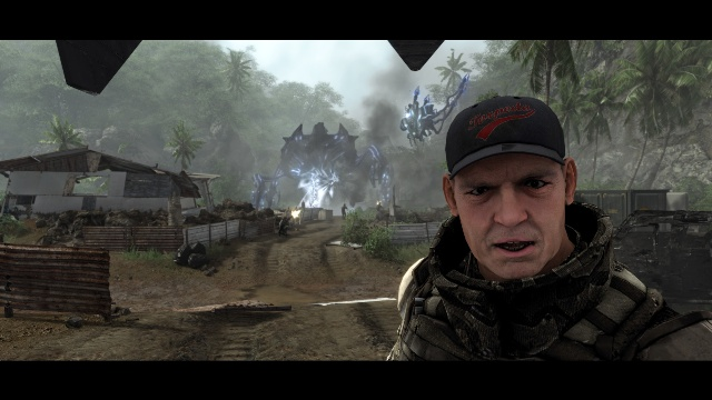 Download Crysis 1 PC Games