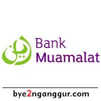 Lowongan Kerja Bank Muamalat Februari 2018