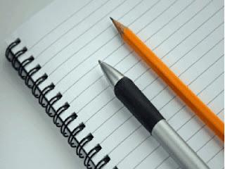 cara menulis pargraf bahasa inggris, indonesia