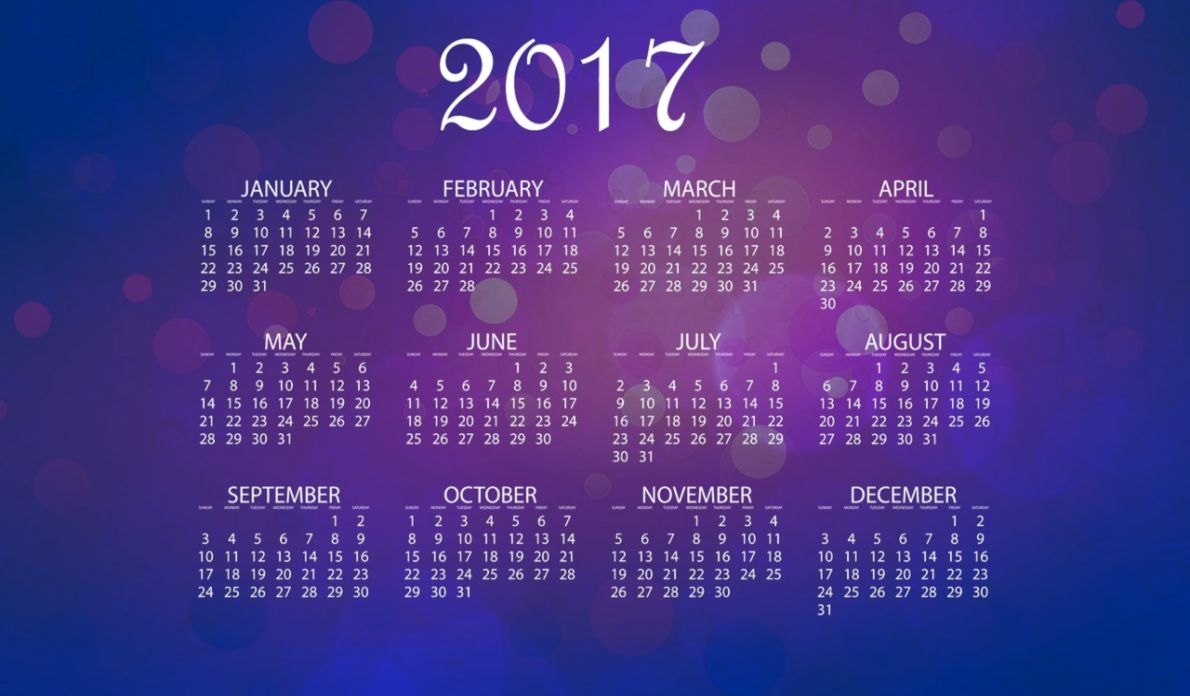 Monthly Calendars Wallpapers Opera Wallpapers