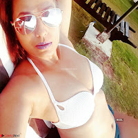 Kashmeera Shah in Bikini Selfies ~  Exclusive 009.jpg