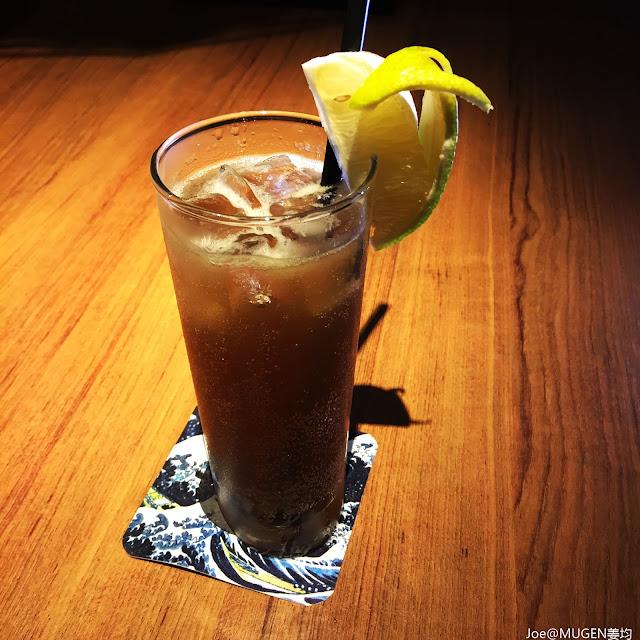 IMG 7560 - 【熱血採訪】一中結合LoungeBar 的 MUGEN 姜均日式手創sushi Bar @空運海鮮@日式手做料理@平價定食