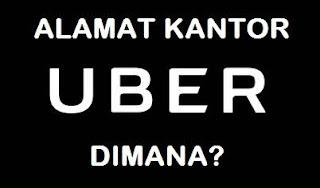 Uber kota padang