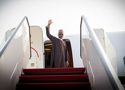 Buhari leaves for UK today, a week before Commonwealth meeting
