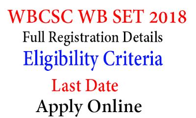 WBCSC WB SET 2018