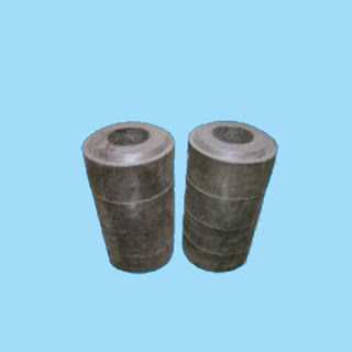 Taphole Brick---Refractory Brick---Changxing Refractory material