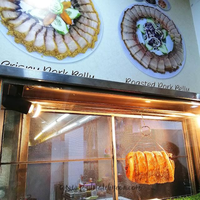 Restoran Fuchow 福州餐厅, Brunei