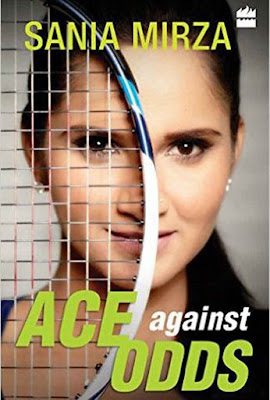 "Download Free eBook ""Ace against Odds"" Sania Mirza's Autobiography PDF"