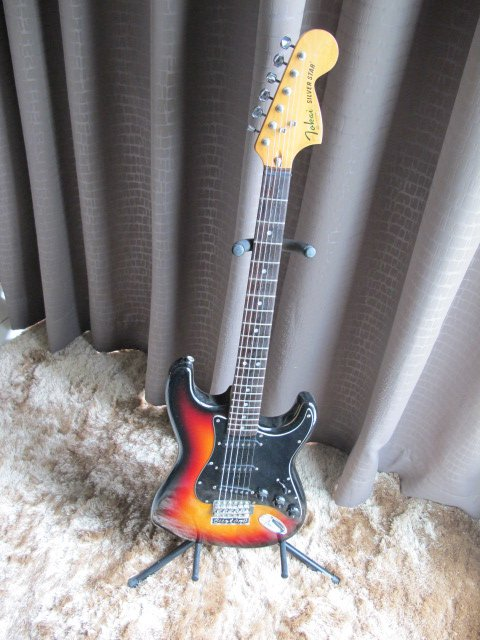 the john lau guitar gears store tokai silver star 1979 lawsuit model price rm2400 only. Black Bedroom Furniture Sets. Home Design Ideas