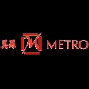 METRO HOLDINGS LIMITED (M01.SI) @ SG investors.io