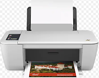 HP Deskjet 2546P Driver Download