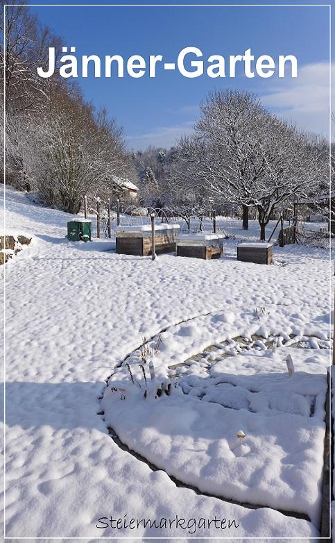 Jännergarten-Der-Garten-im-Schnee-Pin-Steiermarkgarteb