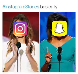 "Instagram Imitates SnapChat, Introduces ""Instagram Stories"""
