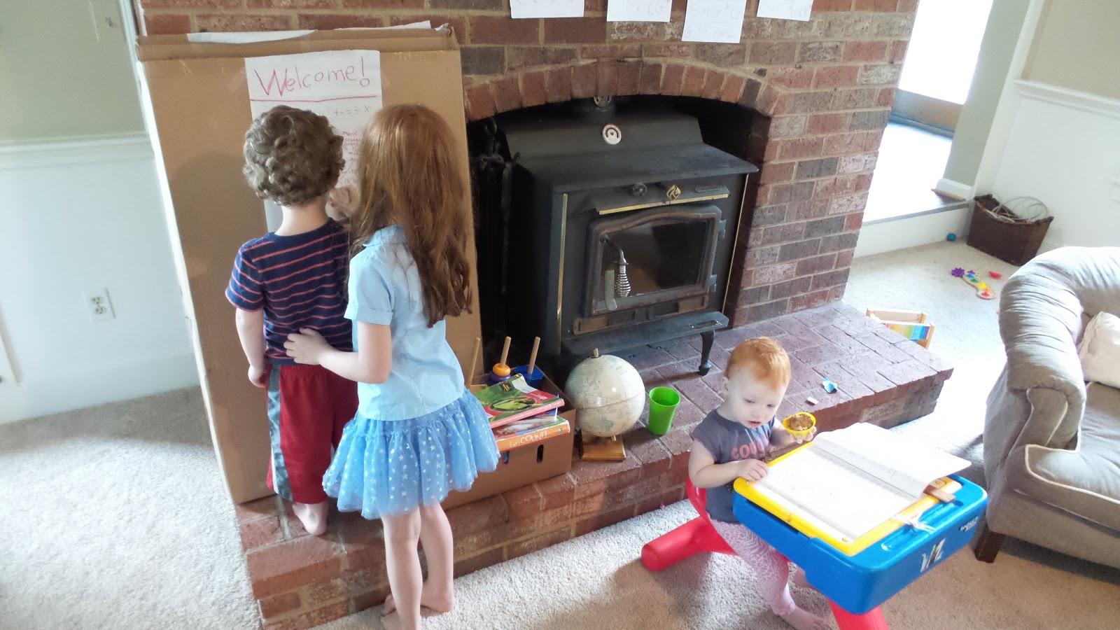Freestyle Homemaking Family Schooling Summary
