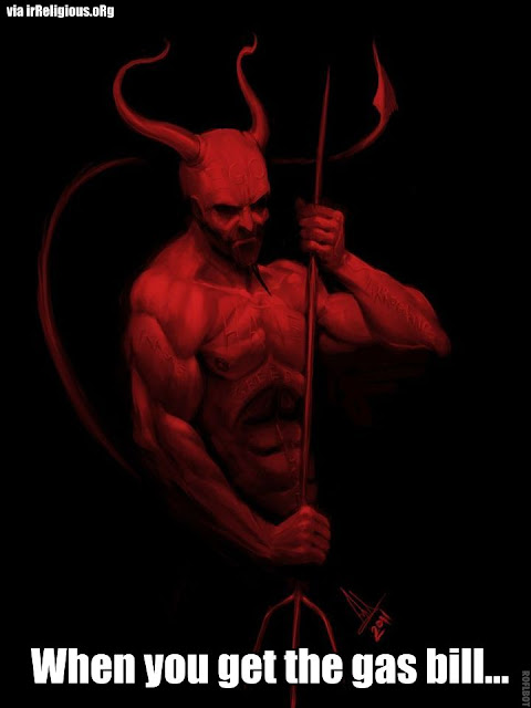 Funny Satan Caption Competition #23 Meme Picture
