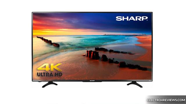 Sharp's New 43-inch 4K Roku TV, Sharp Smart Tv Internet Browser