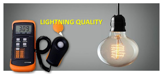lightning quality
