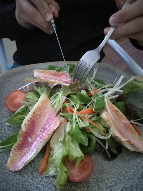 seafood bar tallinn
