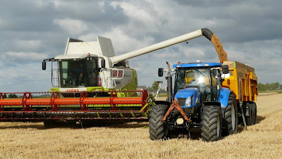 Latest Technological Advancements in Farming and Agriculture.
