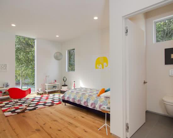 Deluxe Kids Rooms For Small Spaces