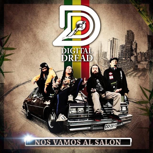 Digital Dread 2013 (Disco)