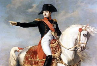 8 Ahli Strategi Militer Paling Hebat Sepanjah Sejarah Dunia