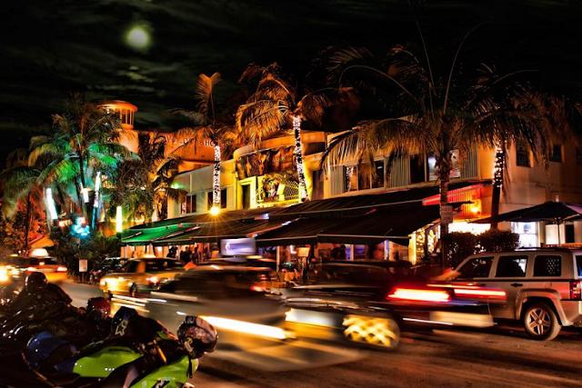 Informações sobre a Mango's Tropical Café em Miami